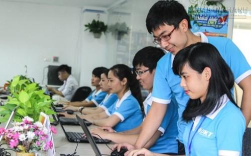 Doanh nghiệp Việt và bài toán chiêu mộ nhân tài, 42706, Lavender, Blog MuaBanNhanh, 01/07/2015 09:33:16