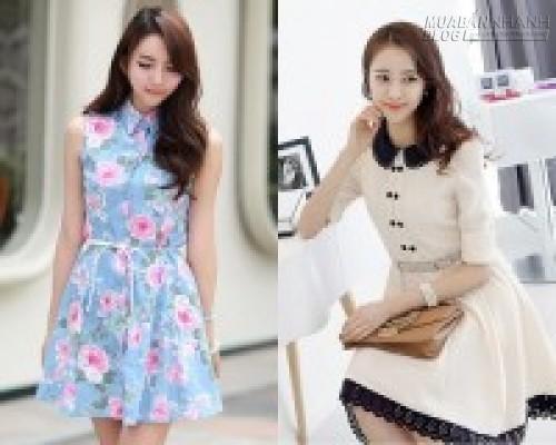 Gợi ý bạn gái chọn váy công sở đẹp cho mọi dáng người, 42811, Nguyên Khang, Blog MuaBanNhanh, 01/07/2015 23:30:10