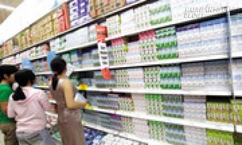 Hàng nhãn riêng của siêu thị ngày càng lấn lướt, 43097, Lavender, Blog MuaBanNhanh, 04/07/2015 07:25:35