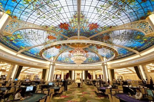 Bên trong khách sạn sòng bài bậc nhất Macau, 43407, Nguyên Khang, Blog MuaBanNhanh, 06/07/2015 21:53:27