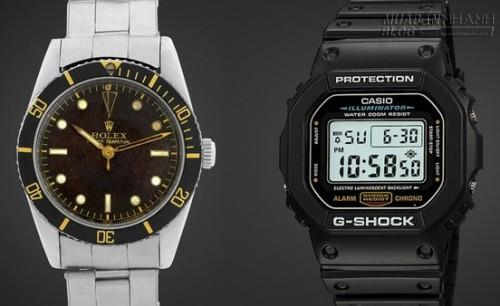9 chiếc đồng hồ thực sự đã làm thay đổi cả thế giới, 43481, Nguyễn Thu Hương , Blog MuaBanNhanh, 07/07/2015 14:17:45