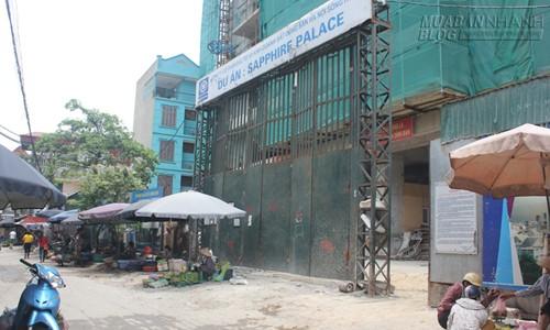 Dự án bán gần hết nhà vẫn nợ tiền sử dụng đất, 43670, Lavender, Blog MuaBanNhanh, 09/07/2015 07:36:34