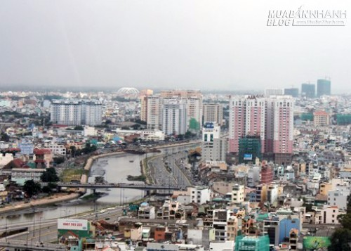 Nhiễu số liệu giao dịch chung cư, 43793, Lavender, Blog MuaBanNhanh, 10/07/2015 09:39:03