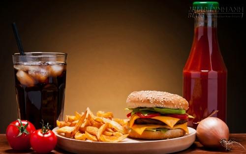 18 Sự thật không ngờ về thức ăn nhanh khiến bạn muốn từ bỏ ngay lập tức, 43803, Nguyễn Thu Hương , Blog MuaBanNhanh, 10/07/2015 10:45:08