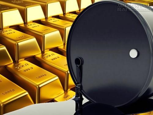 Vàng, dầu, chứng khoán cùng khởi sắc, 43810, Lavender, Blog MuaBanNhanh, 10/07/2015 11:15:54