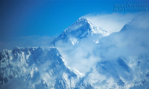 Những điều thú vị về đỉnh Everest, 44245, Nguyên Khang, Blog MuaBanNhanh, 14/07/2015 14:05:52
