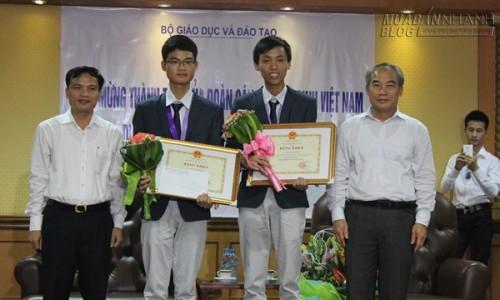 Sau IOM em sẽ tập trung cho du học Mỹ, 44470, Nguyễn Thu Hương , Blog MuaBanNhanh, 17/07/2015 23:17:52