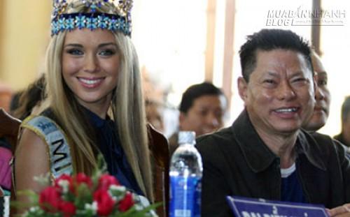Tỷ phú Mỹ gốc Việt Hoàng Kiều kiếm nửa tỷ USD trong 1 ngày, 44866, Nguyễn Thu Hương , Blog MuaBanNhanh, 22/07/2015 07:44:06