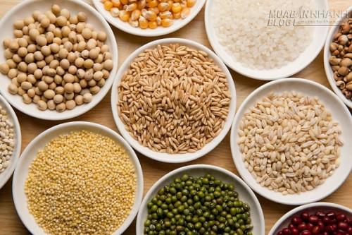 6 Loại thực phẩm giúp trẻ thông minh hơn, 45641, Nguyễn Thu Hương , Blog MuaBanNhanh, 28/07/2015 17:28:11