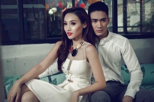 Váy trắng gợi cảm cho dạ tiệc, 46123, Nguyên Khang, Blog MuaBanNhanh, 01/08/2015 05:38:26