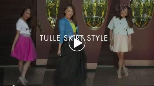3 cách mặc váy tuyn xinh xắn, 46229, Nguyên Khang, Blog MuaBanNhanh, 01/08/2015 18:22:41