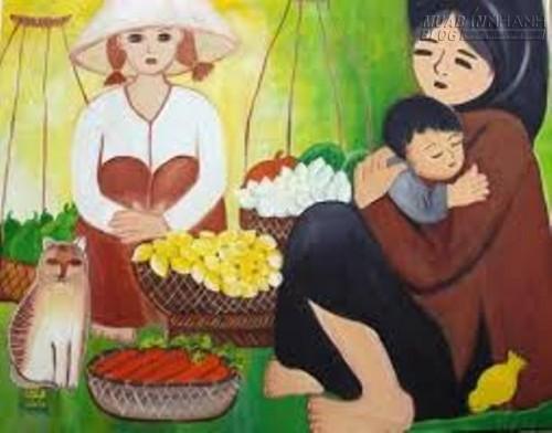 Lá thư cho mẹ, 46806, Nguyên Khang, Blog MuaBanNhanh, 06/08/2015 22:20:57