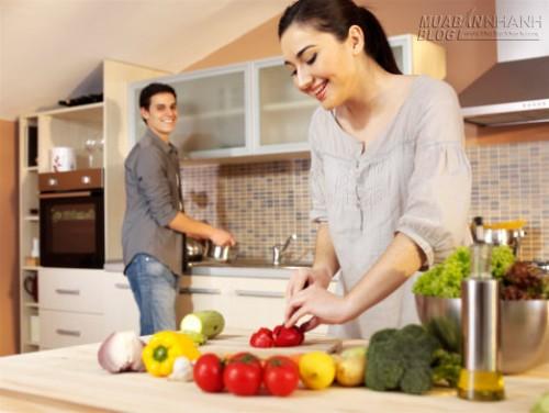 Những mẹo cực hay giúp bà nội trợ rảnh tay hơn khi vào bếp, 46814, Nguyên Khang, Blog MuaBanNhanh, 07/08/2015 04:42:27
