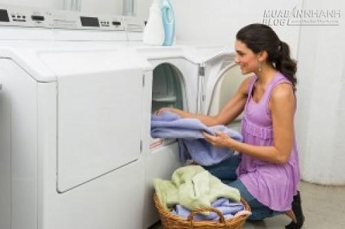 7 sai lầm khi giặt máy khiến hỏng quần áo, 46816, Nguyên Khang, Blog MuaBanNhanh, 07/08/2015 04:55:33