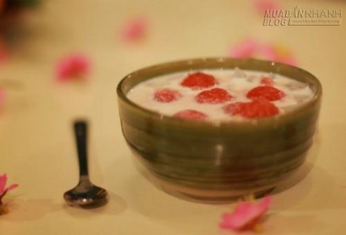 Tự nấu chè dưa hấu ăn thanh nhiệt, 46870, Nguyên Khang, Blog MuaBanNhanh, 07/08/2015 10:43:05