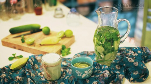 3 đồ uống lạ miệng dễ làm, 46871, Nguyên Khang, Blog MuaBanNhanh, 07/08/2015 10:49:38