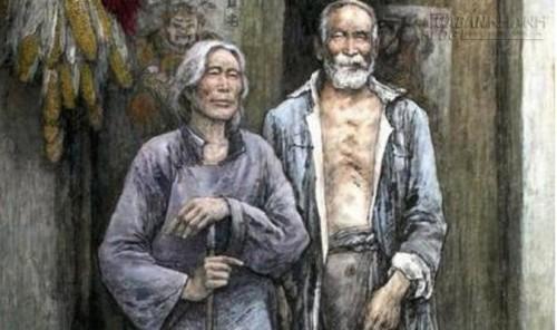 Hai Ăn mày đi dự đám cưới, câu chuyện xúc động lòng người, 46875, Nguyên Khang, Blog MuaBanNhanh, 07/08/2015 11:09:00