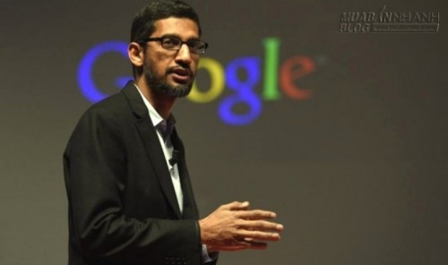 Google thay CEO, lập công ty mới Alphabet để quản lý toàn bộ tập đoàn, 47433, Nguyễn Thu Hương , Blog MuaBanNhanh, 12/08/2015 09:01:16