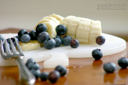 Chế độ ăn chuối vào buổi sáng của người Nhật giúp giảm cân hiệu quả, 47504, Lavender, Blog MuaBanNhanh, 12/08/2015 14:51:36