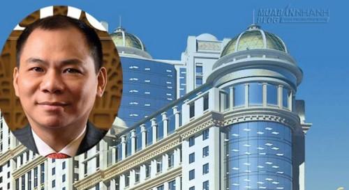 Hành trình từ vua mì gói trở thành người giàu nhất Việt Nam, 48914, Nguyễn Thu Hương , Blog MuaBanNhanh, 24/08/2015 16:07:45