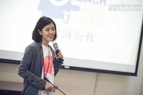 Bỏ mức lương 2 triệu USD/năm, cô gái trẻ trở về quê hương để phát triển giáo dục cho trẻ em nghèo, 49027, Nguyễn Thu Hương , Blog MuaBanNhanh, 25/08/2015 08:16:08
