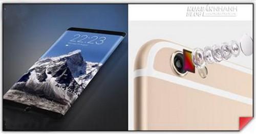 IPhone 7 đã lộ diện toàn bộ, nhiều nâng cấp đáng chú ý, 49276, Nguyễn Thu Hương , Blog MuaBanNhanh, 27/08/2015 13:15:51