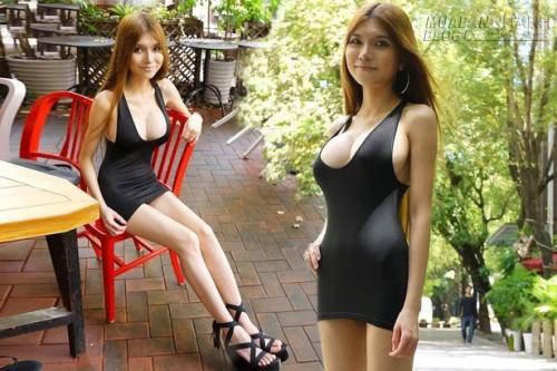 Nữ hacker tuyên bố có thể hack bất cứ hệ thống của tập đoàn lớn nào chỉ với ... bộ ngực của mình, 49390, Nguyễn Thu Hương , Blog MuaBanNhanh, 28/08/2015 09:51:51