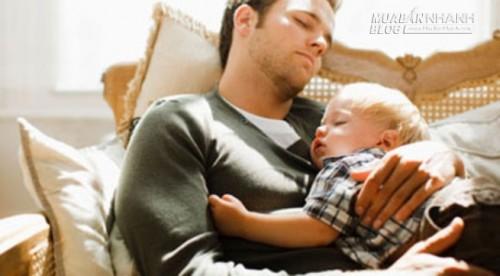 Làm cha sớm dễ gặp nhiều rủi ro sức khỏe, 49419, Nguyễn Thu Hương , Blog MuaBanNhanh, 28/08/2015 15:00:37