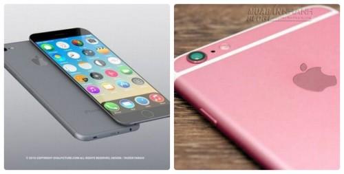 Apple ấn định ngày ra mắt chính thức iPhone 7 khiến fan bấn loạn, 49486, Nguyễn Thu Hương , Blog MuaBanNhanh, 28/08/2015 23:34:43