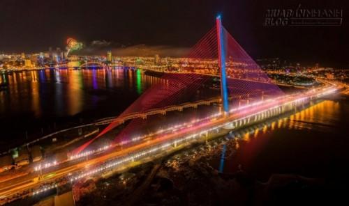 Những khoảnh khắc tuyệt đẹp về Đà Nẵng