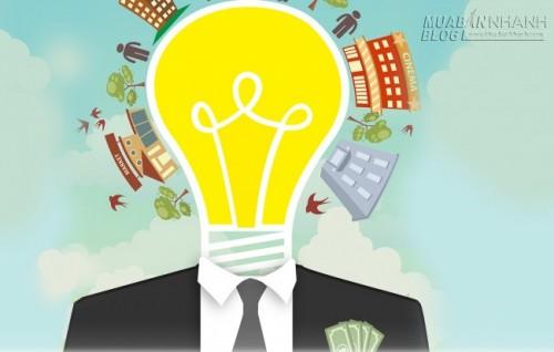 Mách bạn 7 ý tưởng kinh doanh ít vốn siêu lợi nhuận, 49917, Lavender, Blog MuaBanNhanh, 01/09/2015 20:58:14