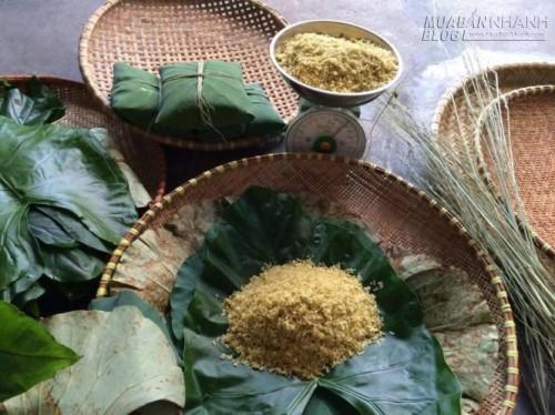 Du lịch Hà Nội thu về ghé làng cốm Mễ Trì, 50627, Lavender, Blog MuaBanNhanh, 30/03/2020 10:30:43