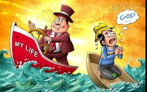 Vì sao họ giàu còn tôi lại nghèo?, 53563, Lavender, Blog MuaBanNhanh, 08/10/2015 17:11:38