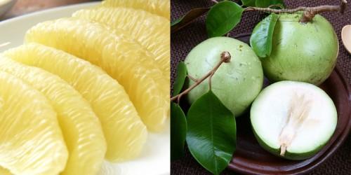 Bất ngờ 5 loại trái cây Việt Nam được xem là thần dược, 55380, Nguyễn Thu Hương , Blog MuaBanNhanh, 29/10/2015 14:48:08