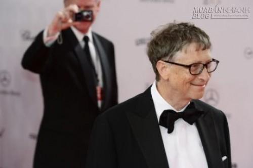 Lời khuyên sẽ khiến bạn thay đổi nhận thức về cuộc sống từ Bill Gates, 55510, Lavender, Blog MuaBanNhanh, 31/10/2015 08:48:53