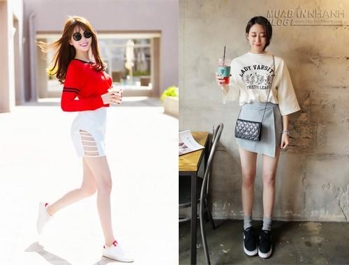 10 Cách phối giày Sneakers đẹp khó cưỡng, 55892, Lavender, Blog MuaBanNhanh, 04/11/2015 16:06:15