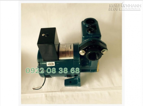 Máy bơm nước Panasonic 350w, 57352, Điện Lạnh Thành Danh 0922083868, Blog MuaBanNhanh, 19/11/2015 09:43:21
