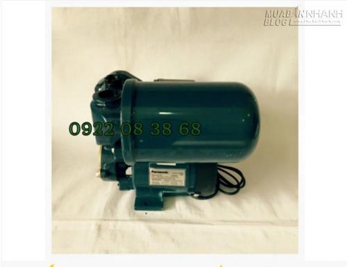 Máy bơm nước Panasonic 125W, 57356, Điện Lạnh Thành Danh 0922083868, Blog MuaBanNhanh, 19/11/2015 09:43:06