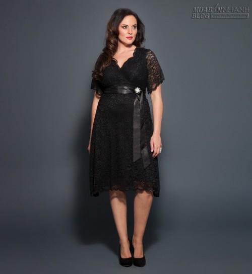 Những kiểu váy đầm công sở đẹp dành cho người mập béo trông thon gọn hơn, 58700, Anna Collection 0938959838, Blog MuaBanNhanh, 26/11/2015 12:01:04