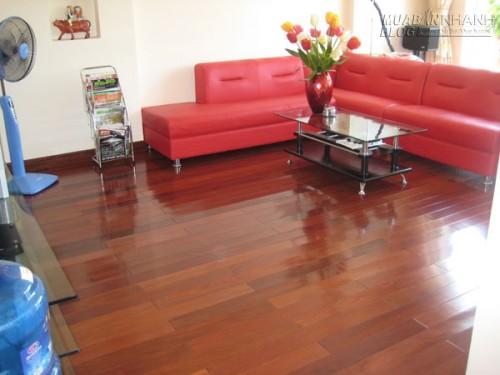 Sàn gỗ loại nào tốt, 59167, Sàn Gỗ Mạnh Trí 0913030303, Blog MuaBanNhanh, 30/11/2015 14:29:36