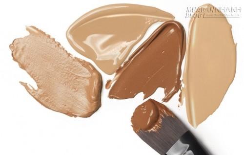 Bạn đã biết sự khác nhau giữa các loại kem nền, CC Cream, BB Cream?, 59914, Nguyễn Thu Hương , Blog MuaBanNhanh, 08/12/2015 11:37:22