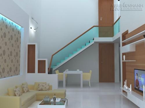Thiết kế nhà cấp 4 có gác lửng đẹp, 60127, Sơn Đuổi Muỗi Antimos 0909996842, Blog MuaBanNhanh, 10/12/2015 18:07:30