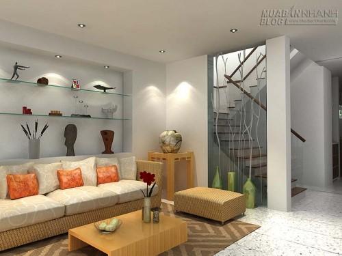 Thiết kế phòng khách nhà nhỏ đẹp theo ý thích, 60192, Sơn Đuổi Muỗi Antimos 0909996842, Blog MuaBanNhanh, 16/12/2015 16:11:08