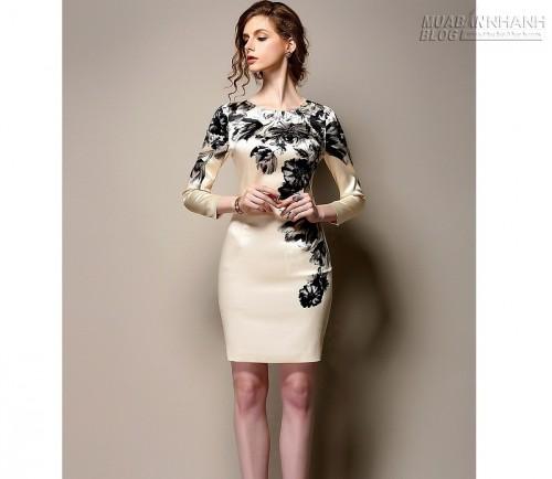 Đầm đẹp body, 60623, Thời Trang Nữ, Blog MuaBanNhanh, 16/12/2015 10:59:54