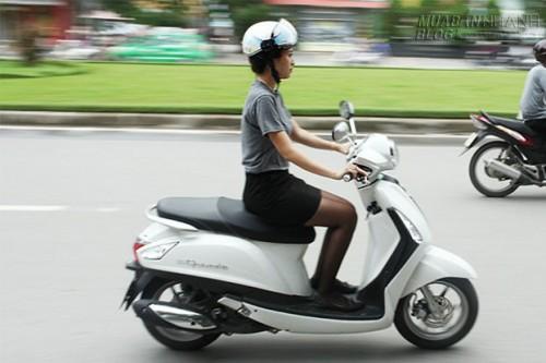 Xe tay ga Suzuki, 60688, Mua Bán Xe Máy Cũ Mới, Blog MuaBanNhanh, 16/12/2015 15:38:14