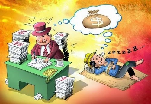 10 sự đối lập tư duy của người giàu và người nghèo, 61123, Lavender, Blog MuaBanNhanh, 21/12/2015 09:19:54