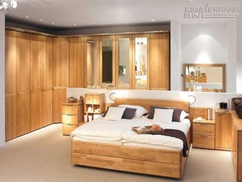 Nội thất phòng ngủ đẹp, 61163, Nhà Đẹp, Blog MuaBanNhanh, 21/12/2015 11:50:53