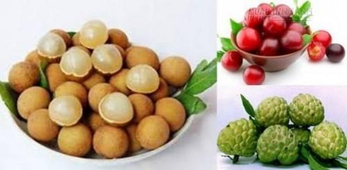 Điểm mặt 6 loại trái cây càng ăn càng hại sức khỏe, 62031, Nguyễn Thu Hương , Blog MuaBanNhanh, 30/12/2015 14:19:50