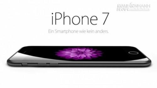 Iphone 7 sẽ là bom tấn cuối cùng của Apple ?, 62124, Nguyễn Thu Hương , Blog MuaBanNhanh, 01/01/2016 10:22:53
