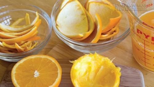 Lợi ích chữa bệnh từ vỏ trái cây – rẻ tiền lại an toàn, hiệu quả, 62315, Nguyễn Thu Hương , Blog MuaBanNhanh, 03/01/2016 11:09:34